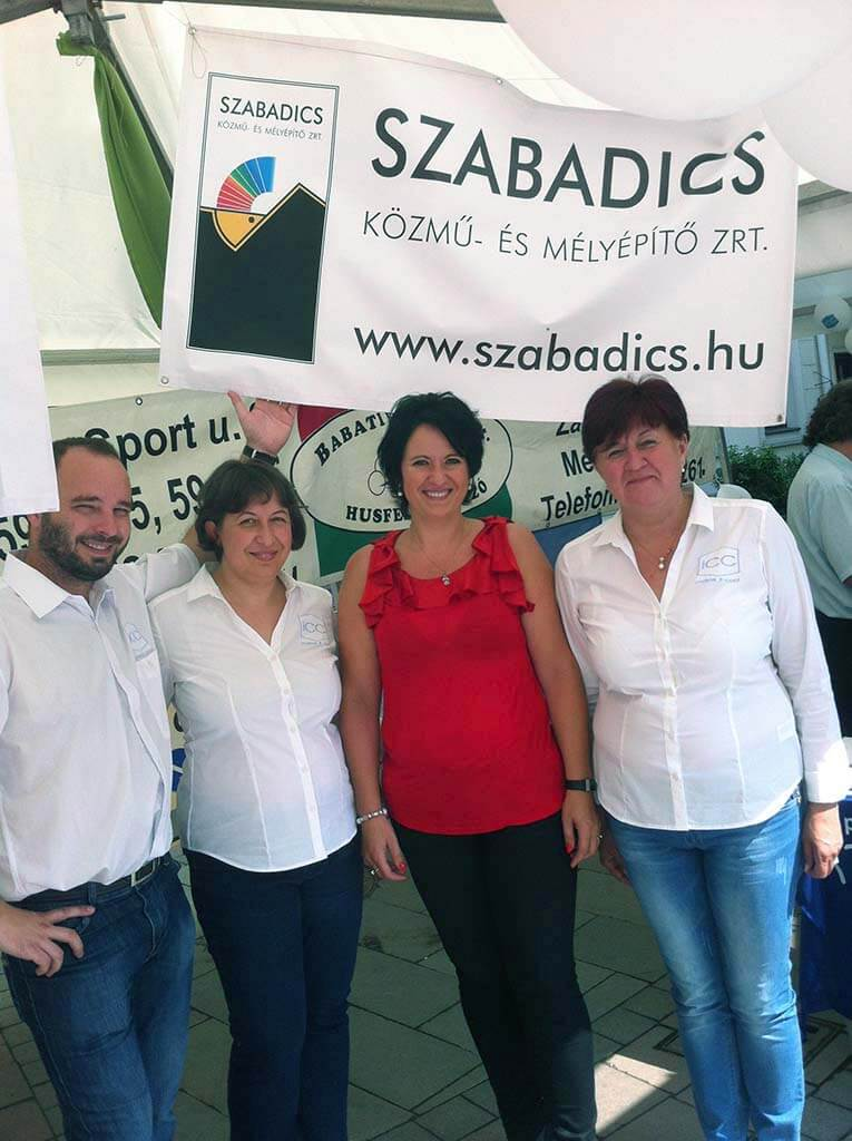 CARBON SUPPORTED - DOWNTOWN HARVEST AND VINE- AND GASTROFEST IN ZALA